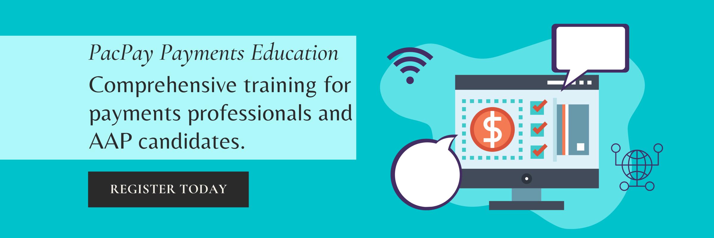 PacPay Virtual Education