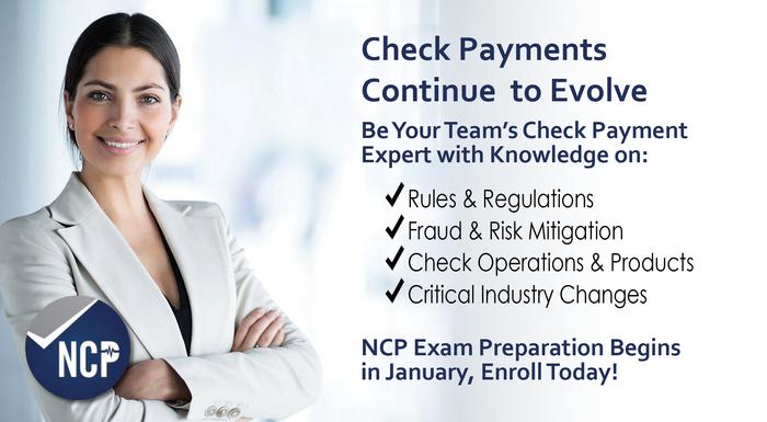 National Check Professional Exam Preparation