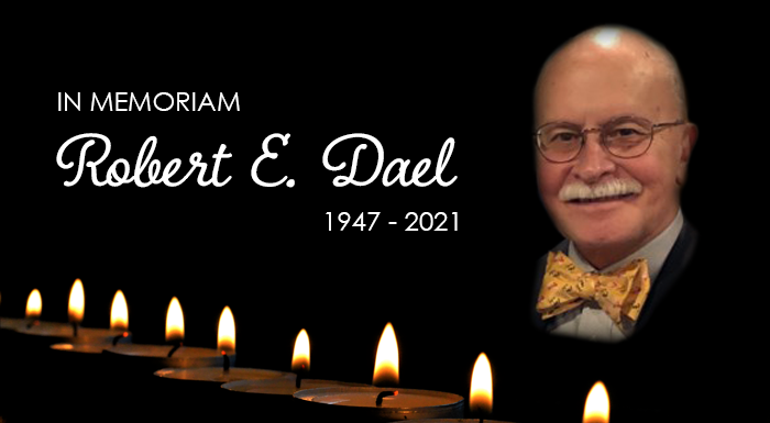 Remembering Bob Dael