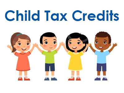 Federal Reserve Banks Share Information about Advance Child Tax Credit Payments